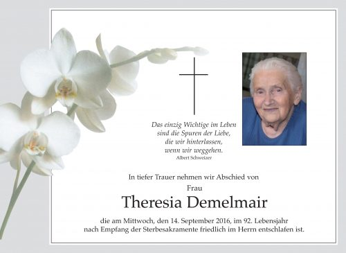 2016-09-14-Demelmair-Theresia