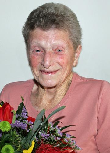 Marianne Mayerhofer feierte den 80. Geburstag